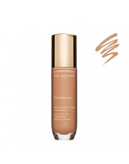 Clarins Everlasting Teint Mat Haute Tenue & Hydratation #112C Amber 30 ml