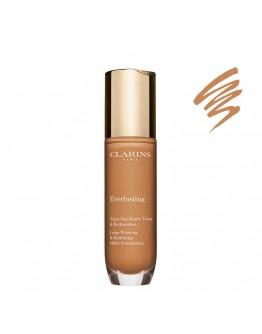 Clarins Everlasting Teint Mat Haute Tenue & Hydratation #113C Chestnut 30 ml