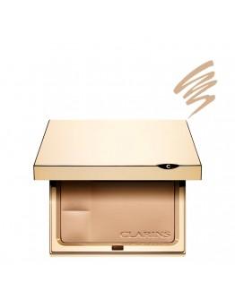 Clarins Ever Matte Poudre Compacte Minérale #01 Transparent Fair 10 gr