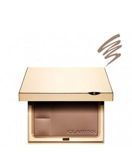 Clarins Ever Matte Poudre Compacte Minérale #03 Transparent Warm 10 gr