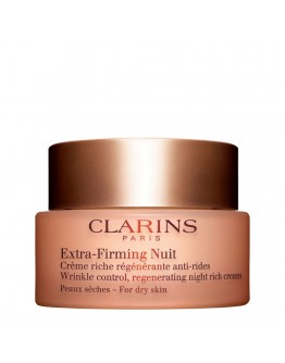 Clarins Extra-Firming Nuit Crème Riche PS 50 ml