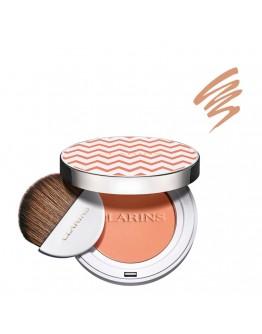 Clarins Joli Blush #09 Cheeky Peachy 5 gr