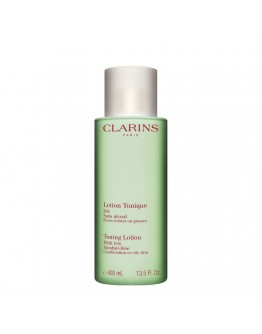 Clarins Lotion Tonique PMG 400 ml