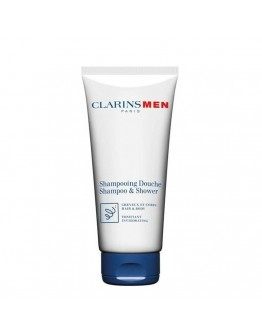 Clarins Men Shampooing Douche 200 ml