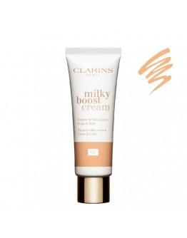 Clarins Milky Boost Cream #05 45 ml