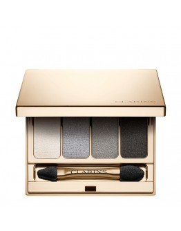 Clarins Eyeshadow Palette 4 Couleurs #05 Smoky 6,9 gr