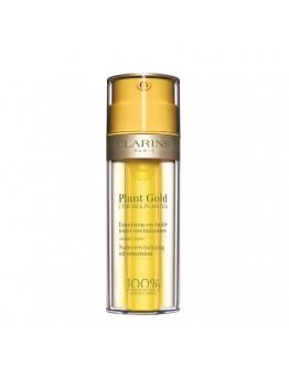 Clarins L'Or des Plantes Emulsion-en-Huile Nutri-Revitalisante 35 ml