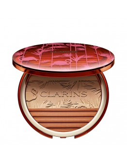Clarins Poudre Soleil Bronzing Compact Limited Edition 17 gr