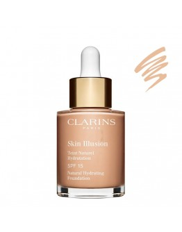 Clarins Skin Illusion Teint Naturel Hydratation SPF15 #108 Sand 30 ml