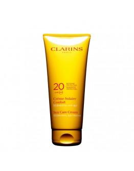 Clarins Crème Solaire Confort SPF20 200 ml