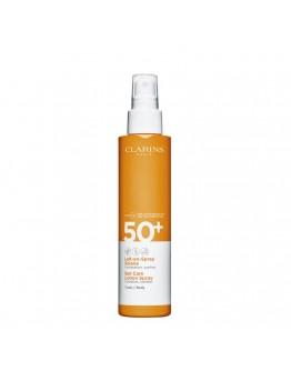 Clarins Lait-en-Spray Solaire Corps SPF50+ 150 ml