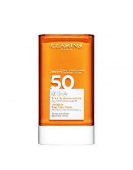 Clarins Stick Solaire Invisible SPF50 17 gr