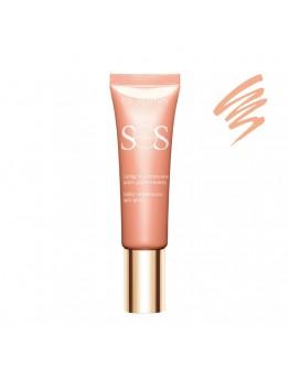Clarins SOS Primer #03 Coral 30 ml