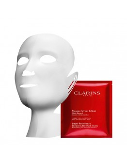 Clarins Masque-Sérum Liftant Multi-Intensif 5 uds