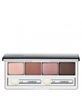 Clinique All About Shadow Quad #06 Pink Chocolate 4,8 gr
