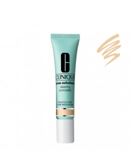 Clinique Anti-Blemish Solutions Clearing Concealer #02 10 ml