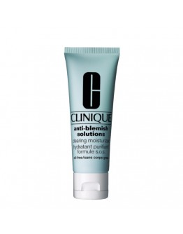 Clinique Anti-Blemish Solutions Clearing Moisturizer 50 ml