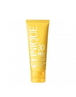 Clinique Sun Anti-Wrinkle Face Cream SPF30 50 ml