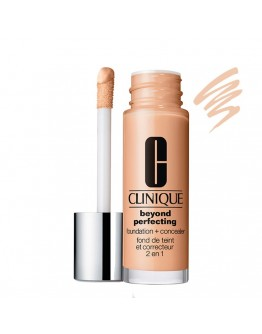 Clinique Beyond Perfecting Foundation + Concealer #02 Alabaster 30 ml