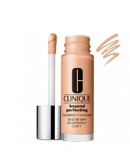 Clinique Beyond Perfecting Foundation + Concealer #07 Cream Chamois 30 ml