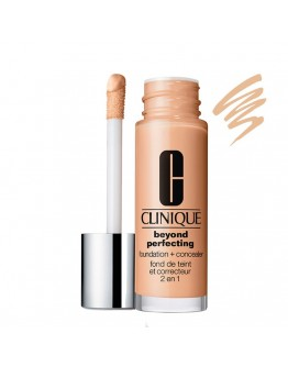 Clinique Beyond Perfecting Foundation + Concealer #04 Cream Whip 30 ml