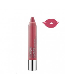 Clinique Chubby Stick Moisturizing Lip Colour Balm #07 Super Strawberry 3 gr
