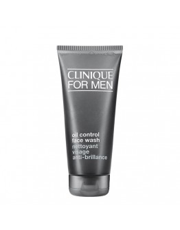 Clinique for Men Oil-Control Face Wash 200 ml