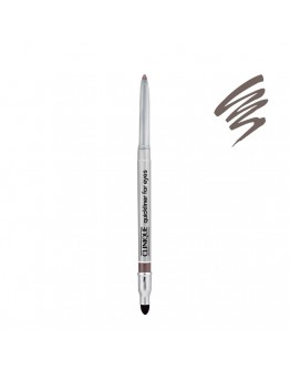 Clinique Quickliner for Eyes #02 Smoky Brown 0.3 gr