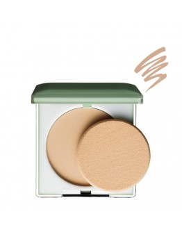 Clinique Stay-Matte Sheer Pressed Powder #01 Stay Buff 7,6 gr