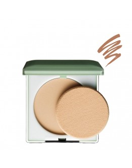Clinique Stay-Matte Sheer Pressed Powder #04 Stay Honey 7,6 gr