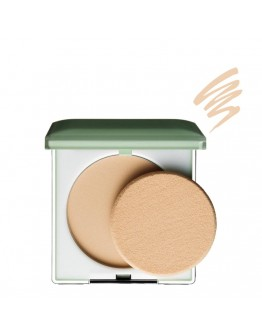 Clinique Stay-Matte Sheer Pressed Powder #101 Invisible Matte 7,6 gr