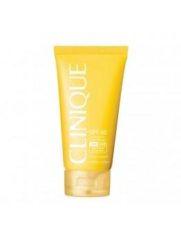 Clinique Sun Body Cream SPF40 150 ml