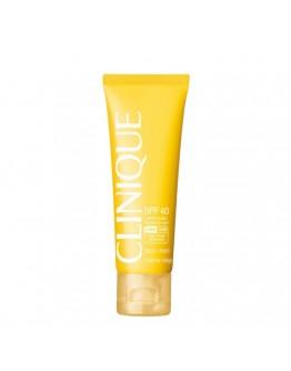 Clinique Sun Face Cream SPF40 50 ml