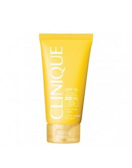 Clinique Sun Face/Body Cream SPF15 150 ml