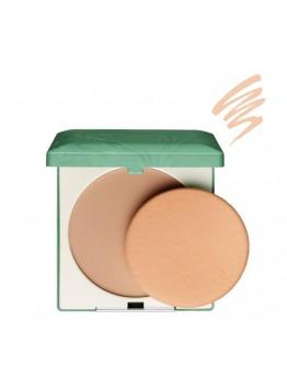 Clinique Superpowder Double Face Makeup #02 Matte Beige 10 gr