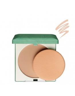 Clinique Superpowder Double Face Makeup #04 Matte Honey 10 gr