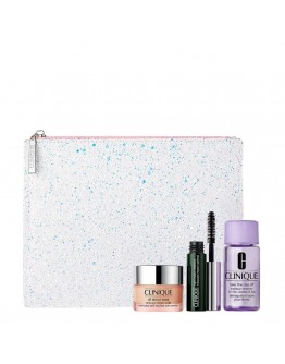 Coffret Clinique All About Eyes