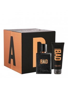 COFFRET DIESEL BAD EDT 50 ml