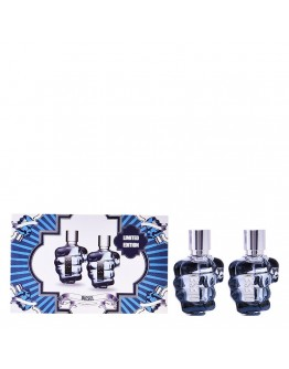 COFFRET DIESEL ONLY THE BRAVE EDT 35 ml