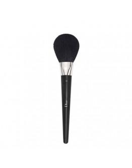 Dior Backstage Brushes Pinceau Poudre Fini Professionnel