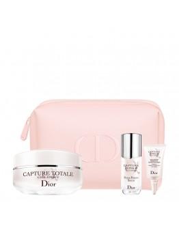 Coffret Dior Capture Totale C.E.L.L. Energy Crème Fermeté et Correction Rides