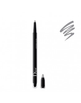 Dior Diorshow 24H Stylo #076 Pearly Silver 0,2 gr