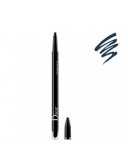 Dior Diorshow 24H Stylo #296 Matte Blue 0,2 gr