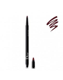Dior Diorshow 24H Stylo #861 Matte Red 0,2 gr