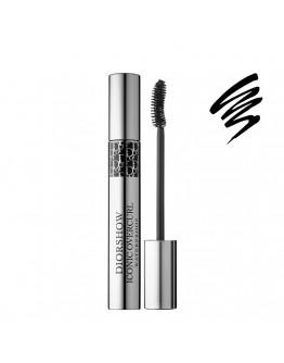 Dior Diorshow Iconic Overcurl Waterproof Mascara #091 Over Noir 10 ml
