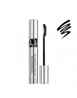 Dior Diorshow Iconic Overcurl Mascara #090 Black 10 ml
