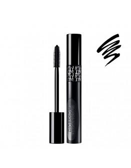 Dior Diorshow Pump 'N Volume HD #090 Black Pump 6 gr