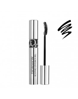 Dior Diorshow Iconic Overcurl Mascara #074 Iconic Sequins - Glitter 10 ml