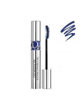 Dior Diorshow Iconic Overcurl Mascara #264 Blue 10 ml