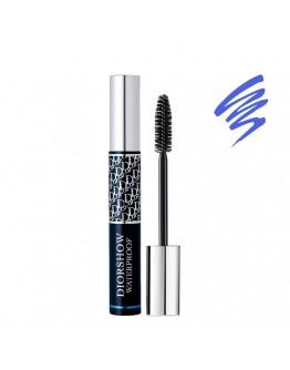 Dior Diorshow Waterproof Mascara Volume Sur-Mesure #258 Azur 11,5 ml